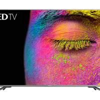 Hisense H55N6800 ULED HDR 4K Ultra HD Smart TV