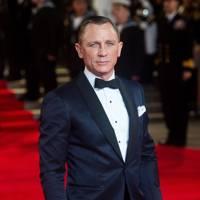 31. Daniel Craig