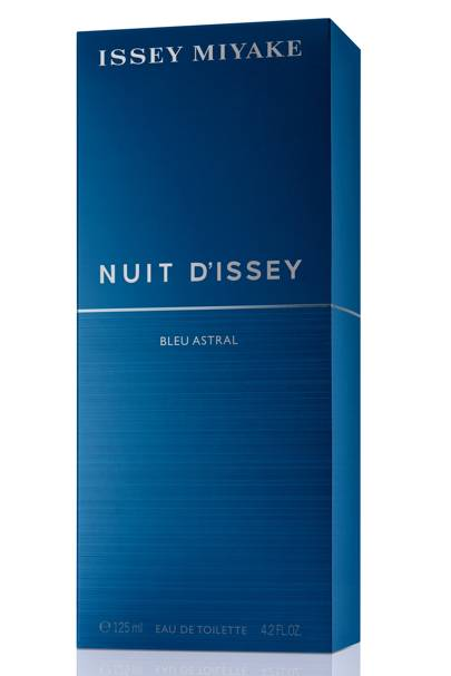Issue Miyake Nuit d'Issey Bleu Astral