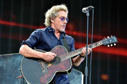 1) Thursday 18 October. An Evening With Roger Daltrey at Royal Festival Hall
