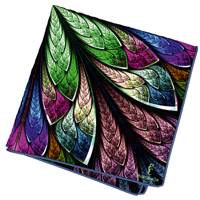 The Summer Kaleidoscope by Pocket Square Club
