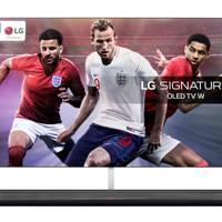 LG OLED65W8PLA Signature