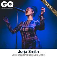 Jorja Smith - Vero Breakthrough Solo Artist