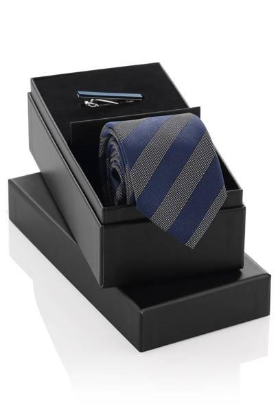 Hugo Boss tie set
