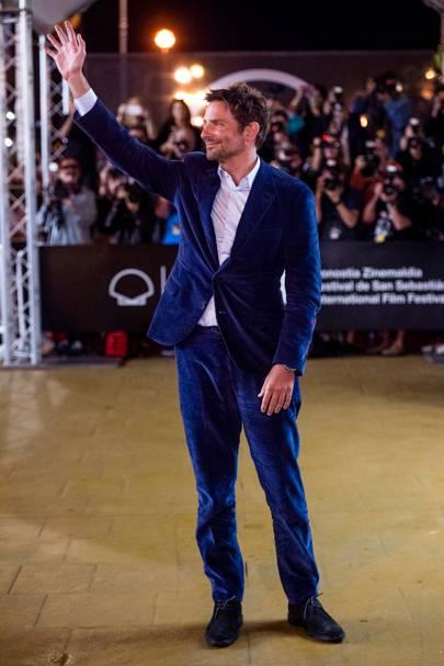 7. The 66th San Sebastian Film Festival, September 2018