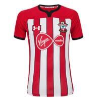 13) Southampton