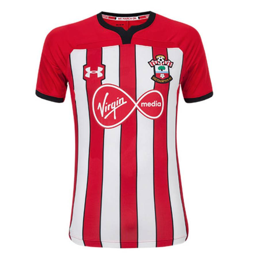 15399e3ce Premier League kits 2018 19 ranked  from worst to best