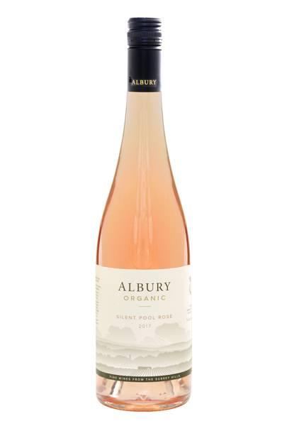 Albury Organic Silent Pool Rosé