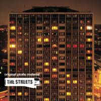 3) Tuesday 13 February. Pitchblack Playback: The Streets