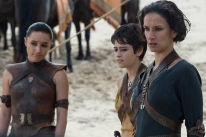Everyone in Dorne