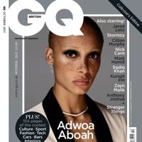 Woman Of The Year: Adwoa Aboah