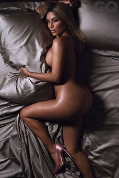 Kim Kardashian - 21 December