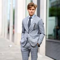 19. Oliver Cheshire
