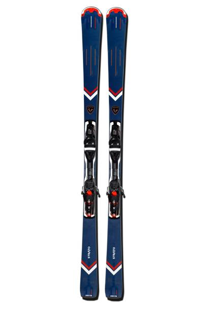 Strato skis by Rossignol