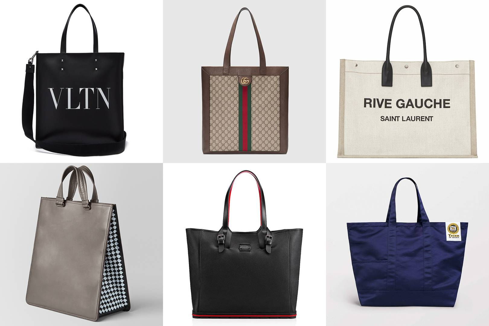 ff5cbc351c6 Why the tote bag is the essential bag for every guy | British GQ