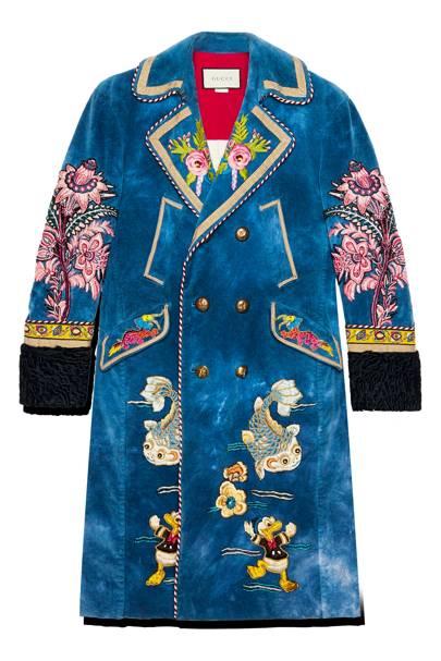 Wishlist: coat