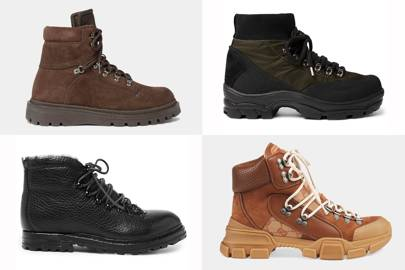 Hiking Boots For Men The Best You Can Buy Right Now British Gq