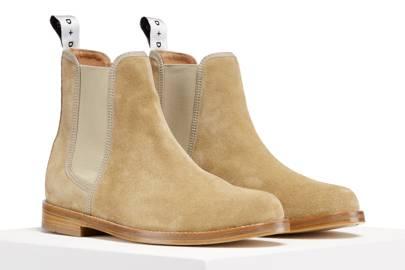 Chelsea boots by Duke & Dexter