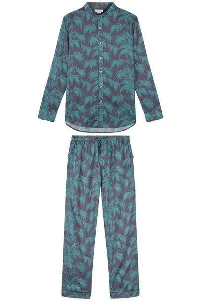 Desmond & Dempsey cotton pyjamas