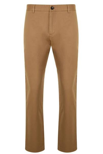 Logo chinos by Gucci