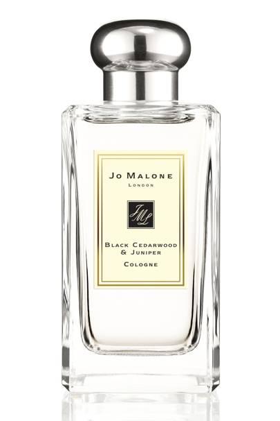 Jo Malone Black Cedarwood & Juniper Cologne