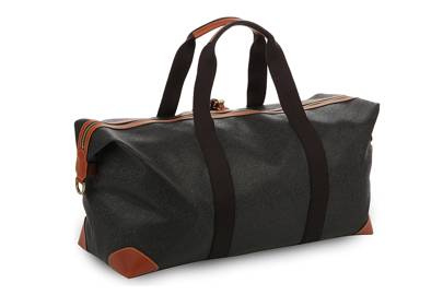 Medium Clipper holdall by Mulberry