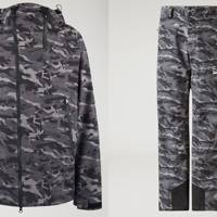 EA7 technical tracksuit by Emporio Armani