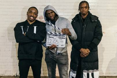 Krept and Konan: 'The ban on drill does more harm than good. Music takes people away from violence'