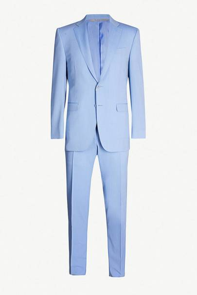 Suit by Canali