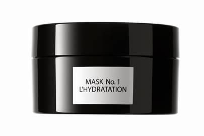 Mask No1 L'Hydratation by David Mallett