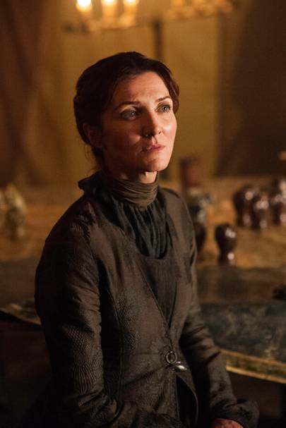 Catelyn Stark coming back as Lady Stoneheart