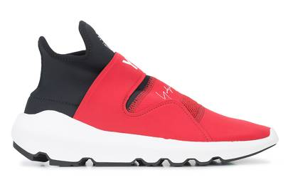 Neoprene sneakers by Y-3