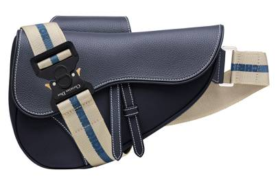 Saddle bag by Dior