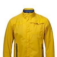 British Waxed Harrington Jacket