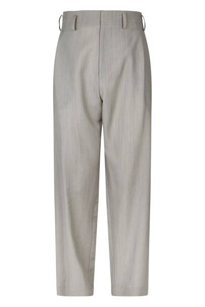 Trousers by Edward Crutchley