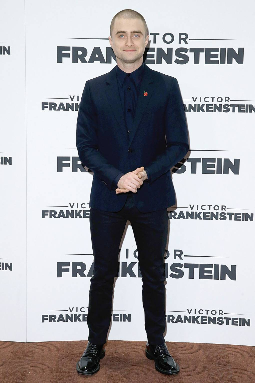 Daniel Radcliffe 4 Ways To Steal His Style British Gq
