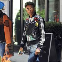 23. Pharrell Williams