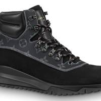 8. The Boot-Sneaker Hybrids