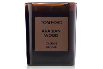 Arabian Wood Candle by Tom Ford