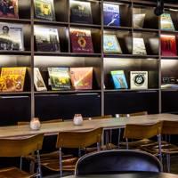 10) BBE Record Store