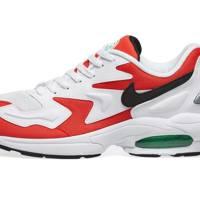 15. Nike Air Max 2 Light