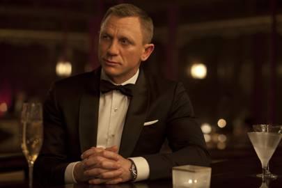 Rami Malek joins Bond 25