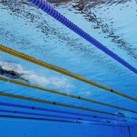 Swimming – Olympics: Day 7