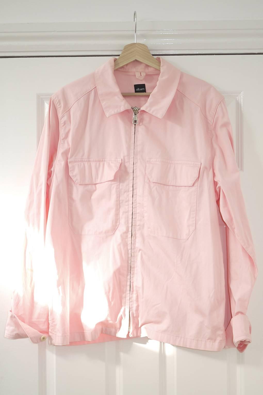 006adbec4 Joel Golby  Why I compulsively buy jackets but never