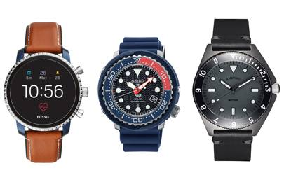 The Best Watches Under 500 Stylish Men S Timepieces British Gq