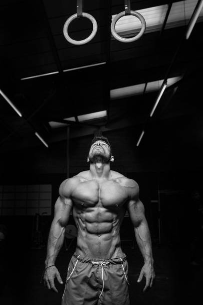 Functional training is the secret to training harder and longer