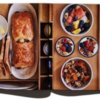 100. Eat, Drink, Nap - Soho House book