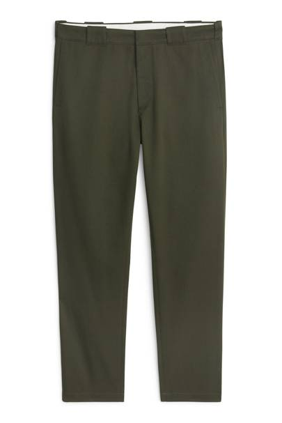 Utility trousers by Arket