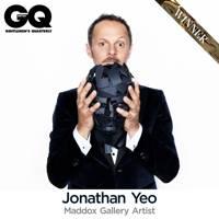 Jonathan Yeo - Maddox Gallery Artist