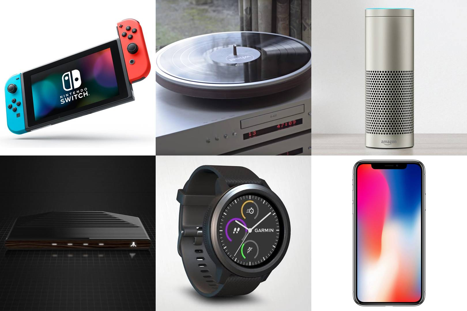 gift guide for men technology british gq